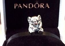 Authentic Pandora Lucky Elephant Charm #791902 Pandora TAG & BOX Included
