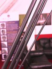 Bloke fly rod blank XL50 11' 5wt 4-piece Czech nymphing. Matt black
