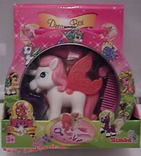 Actionfiguren mit Original-Verpackung (ungeöffnet) und Pferde-Thema