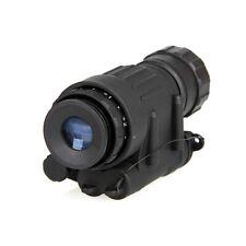 5 x40 Digital Monokular IR Nachtsicht Jagd Kamera CMOS Sensor Fotofalle Teleskop