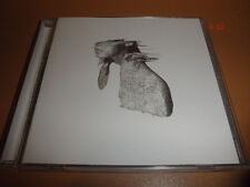 COLDPLAY cd A RUSH OF BLOOD to the HEAD hits CLOCKS scientist IN MY PLACE
