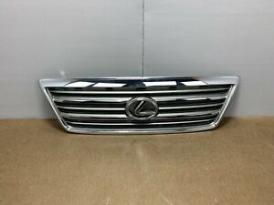 2004-2007 Lexus LX470 Upper Chrome Grille Genuine OEM 5311160470