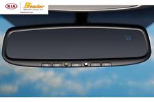 2015-CURRENT KIA SEDONA AUTO DIMMING MIRROR W/ HOMELINK  A9062 ADU00
