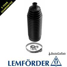 Steering Boot Gaiter FOR FIAT SCUDO 1.6 2.0 07->ON Diesel 270 272 Zf