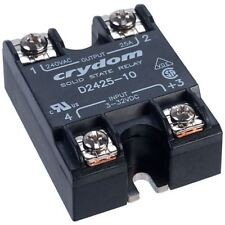 Crydom D2425-10 Solid State Relay 25A 3-32VDC