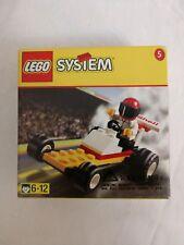 LEGO Shell #5 1250 Dragster Mini Set