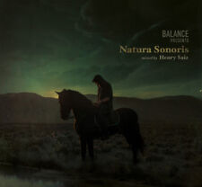 Henry Saiz - Balance Presents Natura Sonoris [New CD]