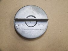 1958 1959 1960 1961 1962 CORVETTE ORIGINAL FULLER-EMERSON ORIGINAL GAS CAP