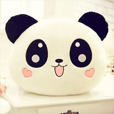 Kawaii 55cm Giant Panda Stuffed Plush Doll Pillow Car Kid Beautiful Soft Kid Toy