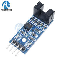 Slot Type Optocoupler Module 3.3V-5V LM393 Comparator Slot-Type For Arduino