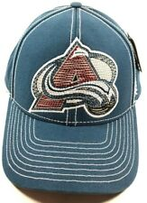 Colorado Avalanche Reebok NHL Snapback Hat