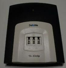 DeTeWe TA 33clip ISDN Terminaladapter