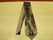 """Cravatta Elegante - Elegant tie """"Man"""" (SIONE) 7,5 Cm"""