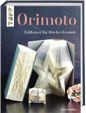 Orimoto - Dominik Meißner - 9783772475993 PORTOFREI
