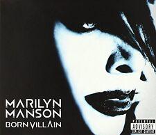 Marilyn Manson - Born Villain [New CD] Argentina - Import