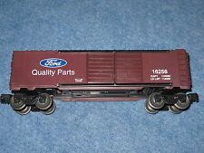 1994 Lionel 6-16256 Ford Box Car L0480