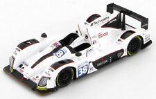 Zytek Z11SN Nissan #38 Jota Le Mans 2012 1:43 - S3718