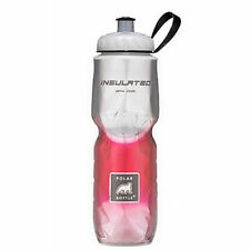 BPA-free plastic Insulated Bicycle Water Bottles and Cages