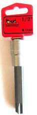Teng Tools m122260t-c 1.3cm Dr.TX60 Bohreinsatz 100mm 117440909