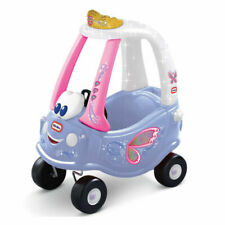 Little Tikes Cozy Coupe Fairy Ride-On Toy (173165E3)