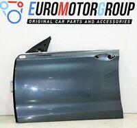BMW Porta Anteriore Sinistra Finestra 5er F07 Gt Nettuno Blu Metallizzato WA85