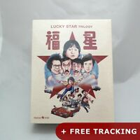 Lucky Star Trilogy .Blu-ray Box Set / Jackie Chan