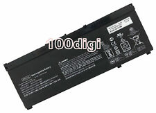 New listing 70.07Wh Sr04Xl Battery For Hp Omen 15-ce000 15-ce000ng 15-ce002ng Series 4550mAh