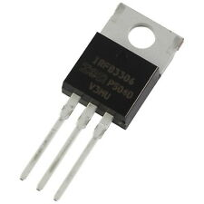 IRFB3306 International Rectifier MOSFET Transistor 60V 75A 230W 0,0042R 856276