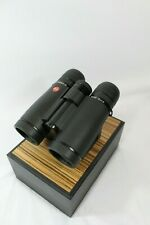Nib Leica Duovid 8+12x42 Binoculars binos hunting sport optics has warranty