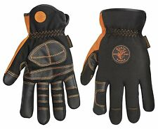 Klein Tools 40074 Electrician's Gloves, X-Large