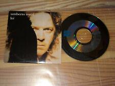 UMBERTO TOZZI - LEI / 2 TRACK MAXI-CD 1994 (IM CARDSLEAVE)