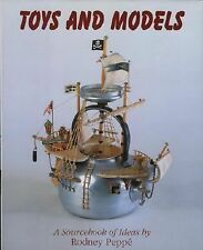 Toys and Models: A Sourcebook of Ideas