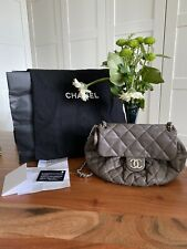 Chanel Tasche Chain Around Bag Original Rechnung Wow! ORIGINAL Boy Timeless