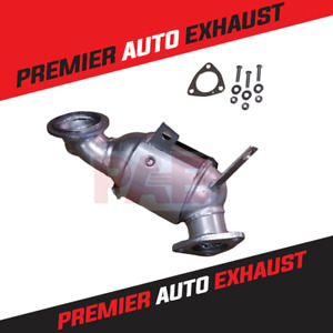FOR: 2011-16 CHEVROLET CRUZE FRONT CATALYTIC CONVERTER 1.4L