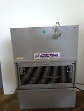 Schaltschrank Kühlgerät Klimaan...