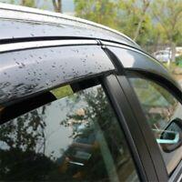 For Honda Vezel HR-V HRV 2016-2020 Window Visor Vent Rain Sun Deflectors Guard
