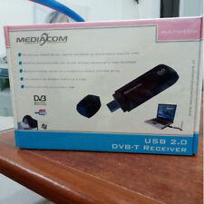 Ricevitore Digitale Terrestre USB per notebook - Mediacom