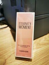 Calvin Klein Eternity Moment Eau de Parfum 30ml - BNIB