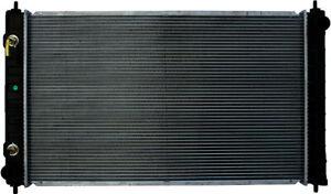 Radiator OSC 2988