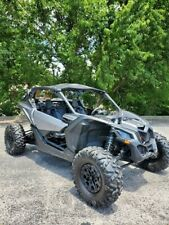 2019 Can-Am Maverick X3