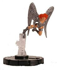 Heroclix Unleashed - #090 Silver Swan