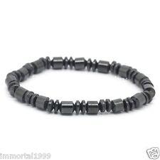 Bracelets Hématite Magnétique