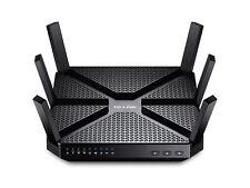 TP-Link AC3000 Wireless Wi-Fi Tri-Band Gigabit Router (Archer C3000)