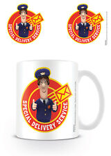 Postman Pat (Special Delivery Service) Coffee Mug MG23323