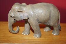 SCHLEICH 14753 Elefante asiatico MONDO DELLA NATURA donna-Figura di Plastica Wild Vita