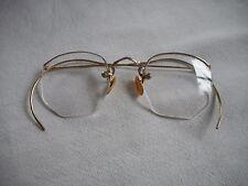 Vintage gold filled Imperial eyeglasses