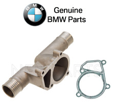 For BMW E36 M42 3-Series 318i 318is 318ti Thermostat Housing w/ Gasket Genuine
