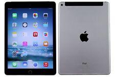 Apple iPad Air 2. Gen Wi-Fi + Cellular 64GB Spacegrau - Gebraucht - Aktion