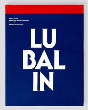 Herb Lubalin American Graphic Designer, by Adrian Shaughnessy / Unit Editions