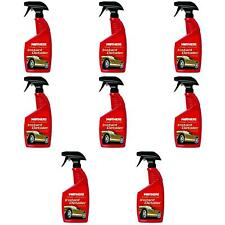 Mothers 08224 Car Wax California Gold Showtime Instant Detailer 24 Ounce 8 PACK